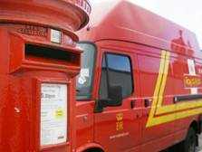 Royal Mail sale returns to top of political agenda