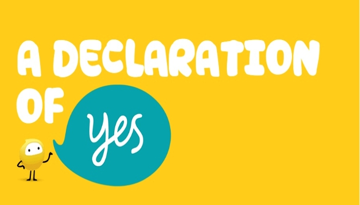 Optus a declaration of yes